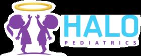 HALO Pediatrics Logo